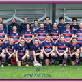 JARROVIANS vs. South Shields Westoe RFC
