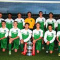 Under 18's lose to Buckingham Athletic 0 - 4