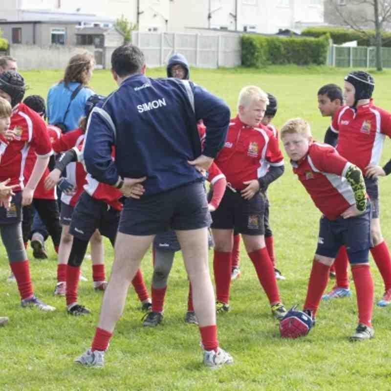 Wales Tour 2012