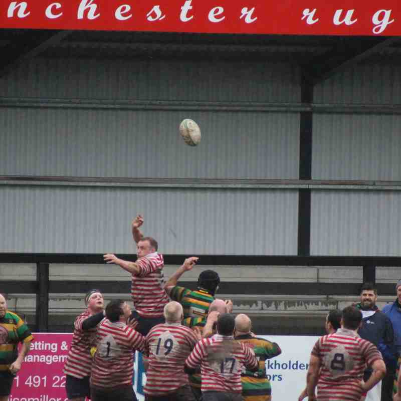 3's v Littleborough 18th March 2017