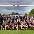 MAKOS  lose to Widnes U18 Senior Colts 55 - 7