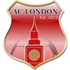 Forest Hill host AC London this Saturday, Ladywell Arena 3pm ko...