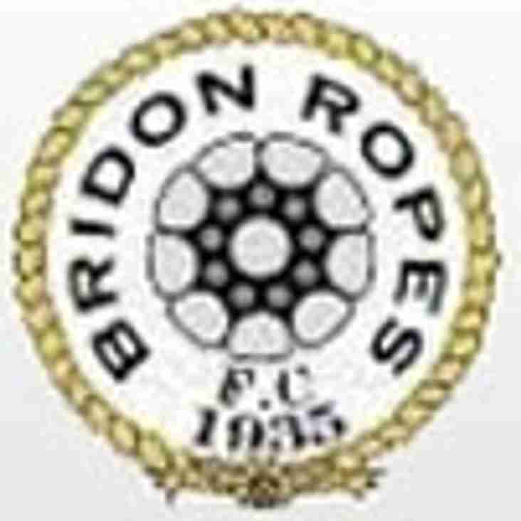 Forest Hill host Bridon Ropes this Saturday at Ladywell Arena