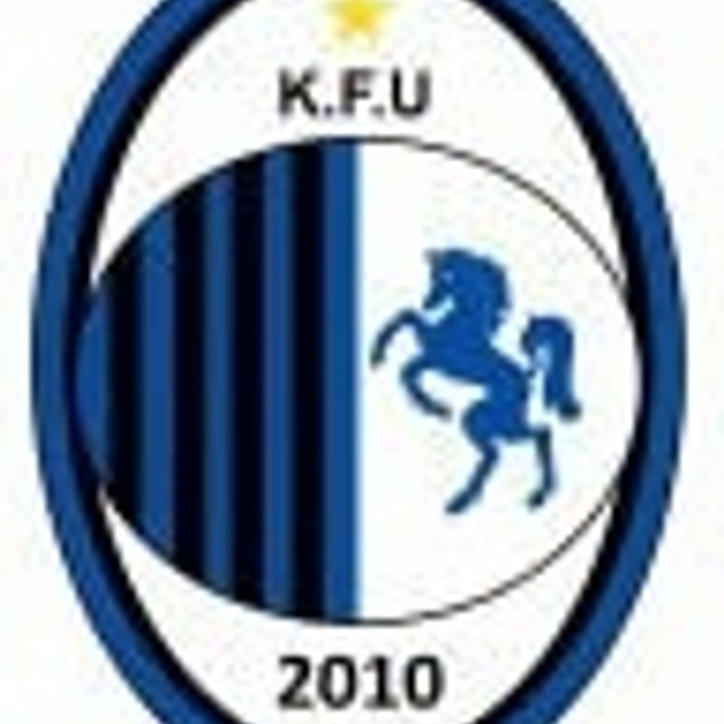Forest Hill host KFU in the league Saturday 21st Jan 3pm kick off