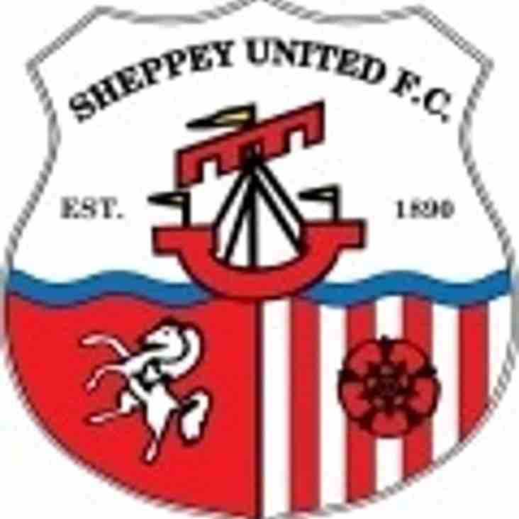 Forest Hill host Sheppey tonight at Ladywell Arena 7.45 KO