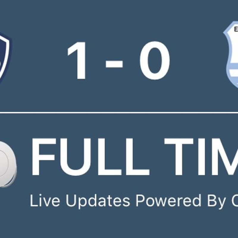 Forest Hill late goal secures win......