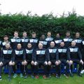 Reserve Team lose to Desborough Town FC 4 - 0
