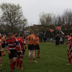 Stanford Le Hope Away 2017