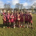 U12s go out to Old Cats in the Chairman's Cup