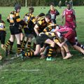 U14s full of purpose, flair and determination to beat Camberley B