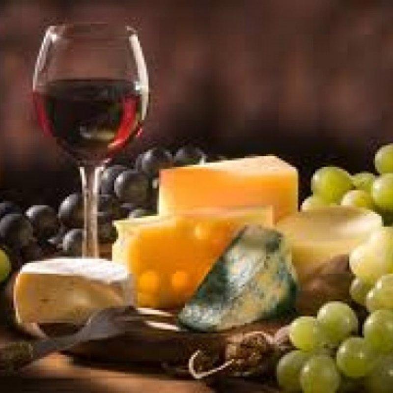 Cheese & Wine / Quiz Night