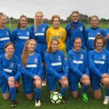 Cleethorpes Town Ladies Under 18's beat Appleby Frodingham