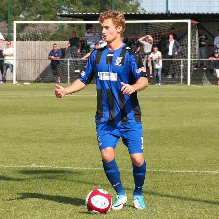Cleethorpes Town 6-0 Romulus [MATCH REPORT]