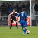Cleethorpes Town 1 Stocksbridge Park Steels 1