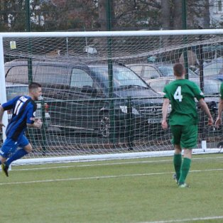Bedworth United 2 Cleethorpes Town 1