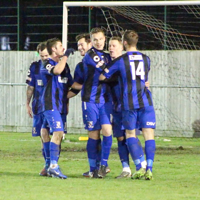 Owls go in search of away win at Stocksbridge Park Steels