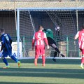 Romulus 2 Cleethorpes Town 3
