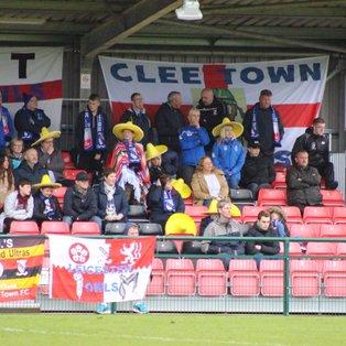 Stamford 1 Cleethorpes Town 0