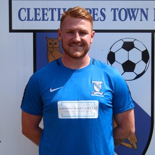 Pickering Town 0 Cleethorpes Town 2