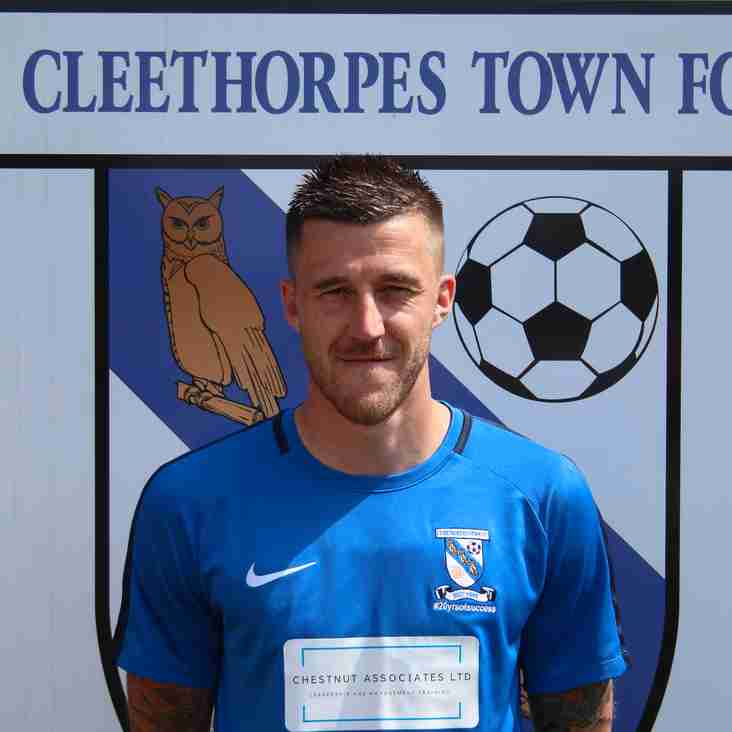 Morpeth Town 2 Cleethorpes Town 4