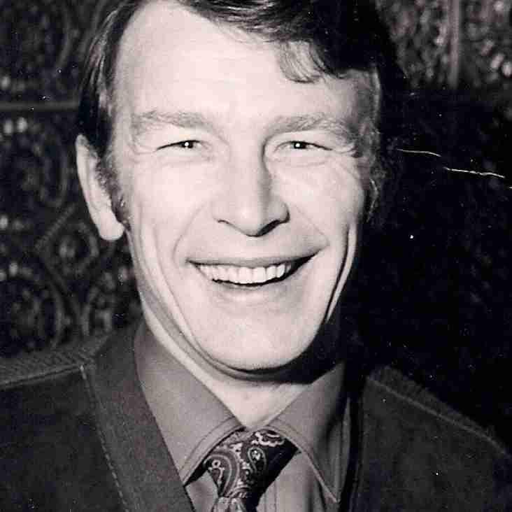 John Campbell RIP