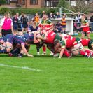 Sandbach Edged Out in Entertaining Game