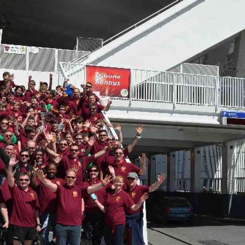 Toulon Tour 2013