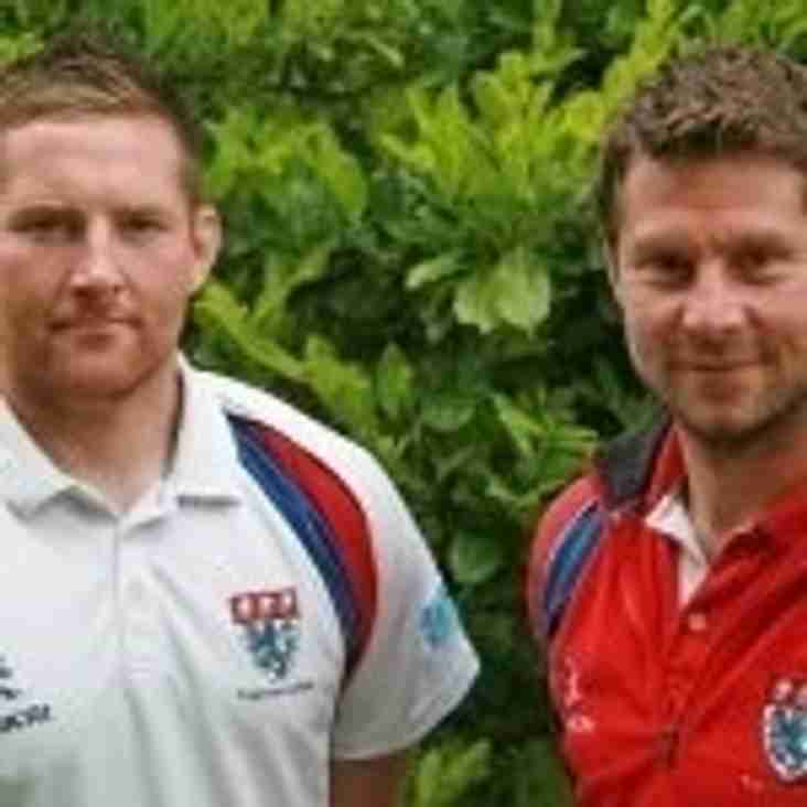 Coaches sign up for another season – another reason to join Sandbach
