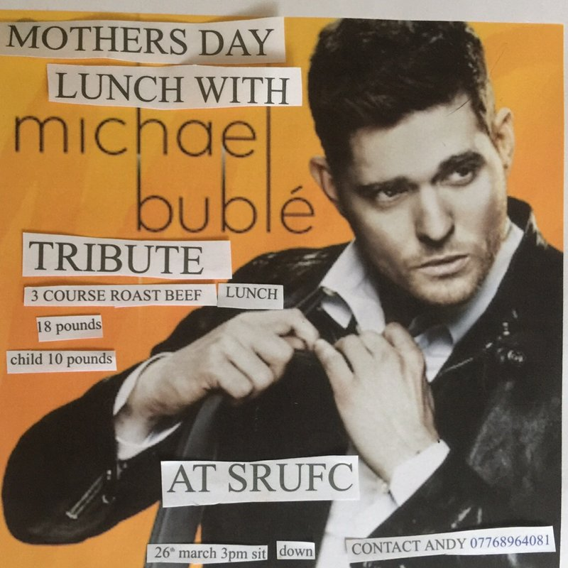 Mothers Day at the club