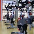 Survey for the new gym and fitness centre