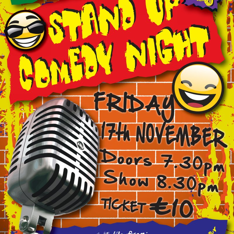 Comedy Night is back