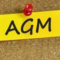 AGM for 2019 is 3rd June 7pm at the club - Notice posted 12:00 Saturday 4th May