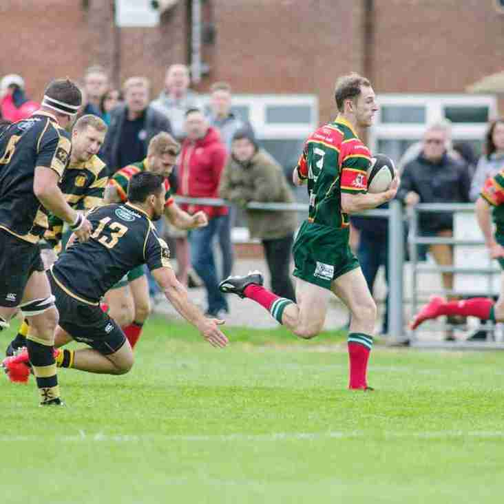 Sandbach beat Kendal 36-31 in pre season game