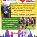 Support Pembo and The RFU Injured Players Foundation
