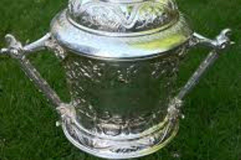 Northwich in Cheshire Vase semi final