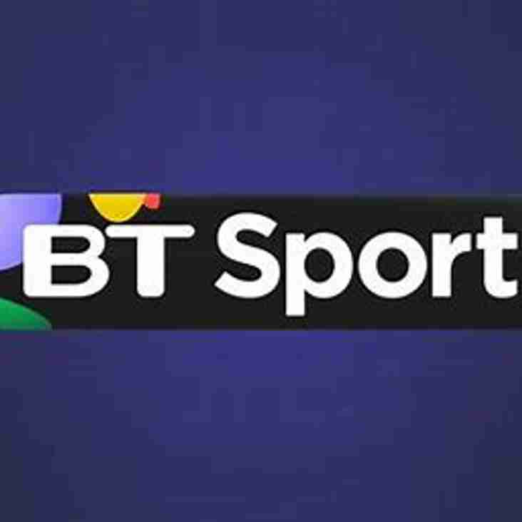 BT Sport is now active