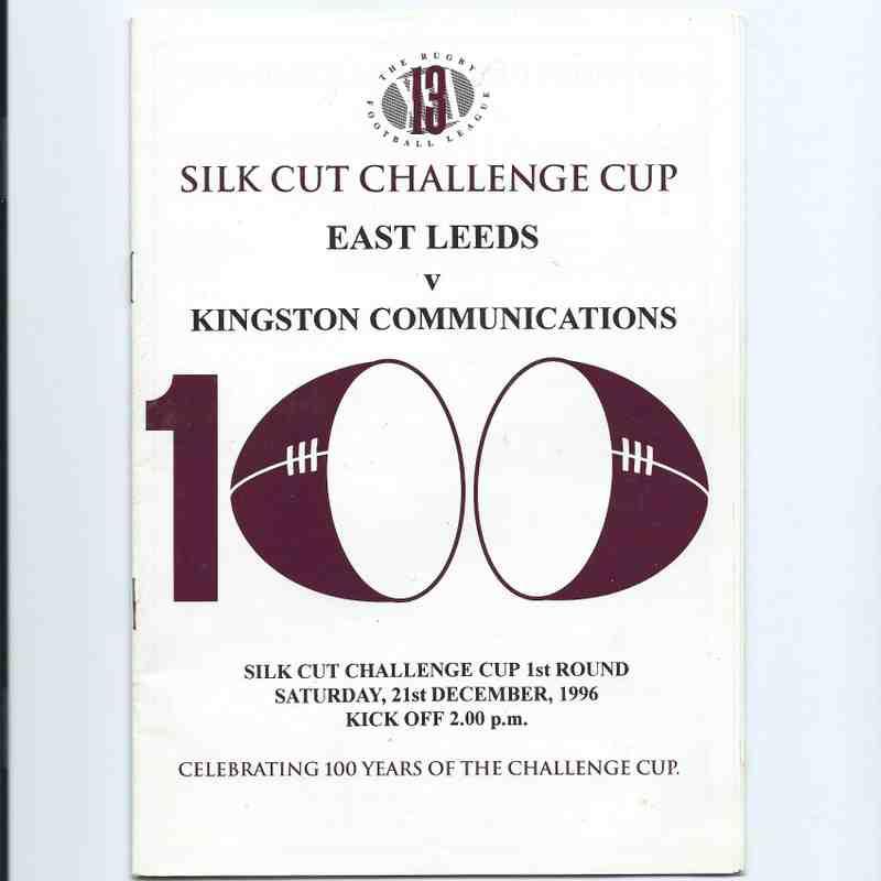 A piece of Kingston Communications history
