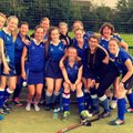 Southend Hockey Club vs. Chelmsford 3
