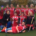 Marlow Ladies 5s beat Sonning Ladies 4's 0 - 1
