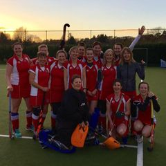 Marlow Ladies 5's
