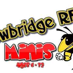 Minis Rugby is Back!