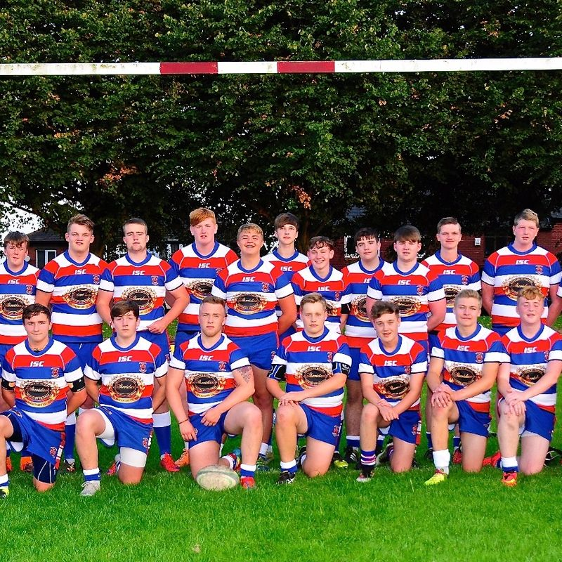 Colts win through to semi finals
