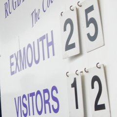Exmouth v Barnstaple 2 Mar 19