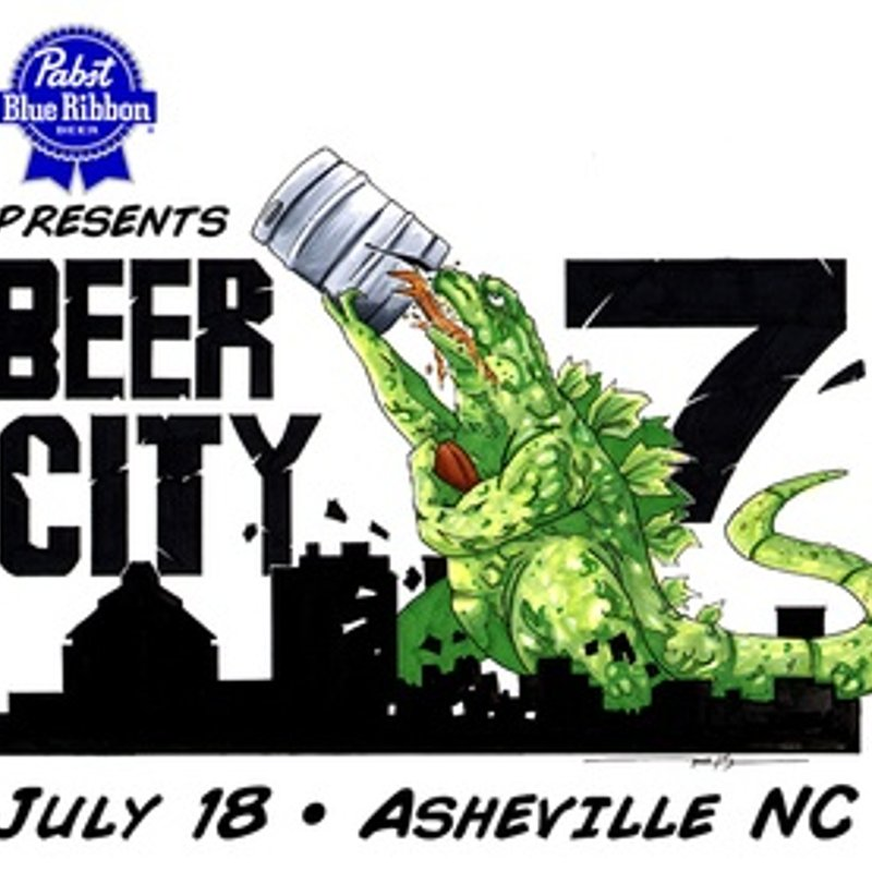 Beer City 7's Tournament