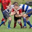 Puddletown RFC v Oakmeadians II