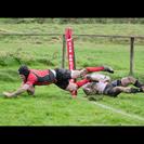 Puddletown RFC v East Dorset