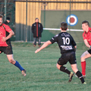 Puddletown RFC v Sherborne RFC 2nd XV