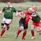 Puddletown RFC v Blandford 2nds
