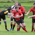 Puddletown RFC v Oxford RFC