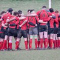 Puddletown RFC v Sherborne RFC 2nd XV